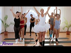 Fitness Rooms Petite ballet teachers secret thr...