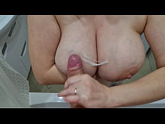 Family Fantasy - Wife Came From Work (4k 60fps)