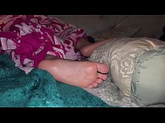 s. cousin Soles Licked part 2
