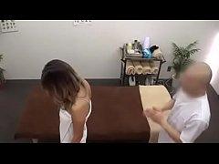 Massage turns arousal