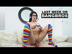 Last Week On BANGBROS.COM: 06\/20\/2020 - 06\/26\/2020