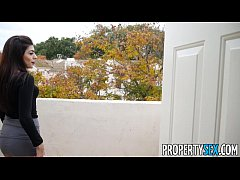 PropertySex - Cheating on wife with hot real es...