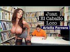 BANGBROS - MILF Teacher Ariella Ferrera Helps Y...