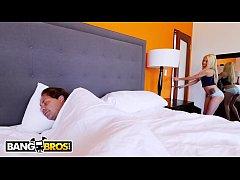 BANGBROS - Petite Blonde Teen Elsa Jean Wakes S...