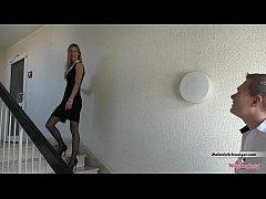 Melanie Schweiger wird nach Firmenschulung im H...