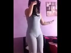 XBNAT.COM free cam on arab hot belly dance
