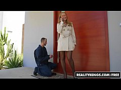 RealityKings - Monster Curves - Lock Out