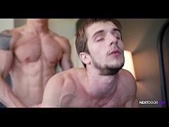 NextDoorRaw - Donte Thick Caught Sniffing Roomm...
