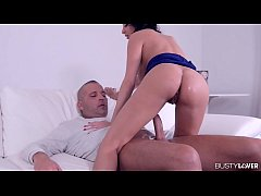 Apartment Hunting leads to Hard Anal Fuck for A...