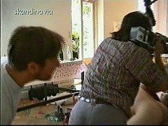 Lars Von Trier The Idiots Behind the Scenes