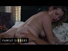 Big ass (Britney Light) grabs a hold of her ste...