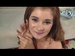 Ava Sparxxx 18 years