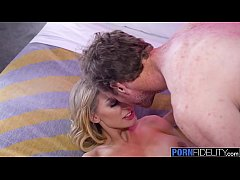 PORNFIDELITY Kenzie Taylor Fucked Hard and Blas...