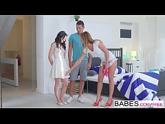 Babes - Step Mom Lessons - Nick Gill and Nicole...