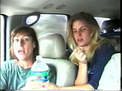 Mother Daughter Roadtrip