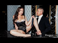 Deeper. Blair's cheating hubby is taught a lesson