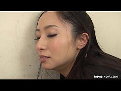 Japanese housewife, Sumire got satisfied, uncen...