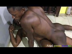 Quicky sex with naija university student  in he...