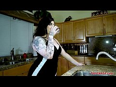 Amilia Onyx cheating on her hubby with his best...