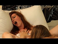 48 year old Lee eats 21 year old GamerGirlRoxy'...