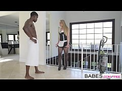 Babes - Black is Better - (AJ Applegate) and (I...