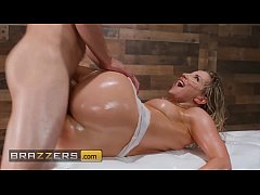 Play full 3GP - Big butt (Ashley Fires) loves yoga and anal - Brazzers