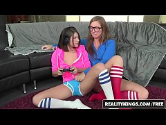 RealityKings - We Live Together - Finger Lickin...