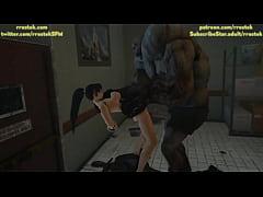 Asylum Animation - crude monsters fucking DOA5 ...