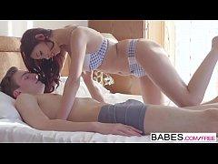 Babes - Paula Shy and Daniel G - Rise and Shine