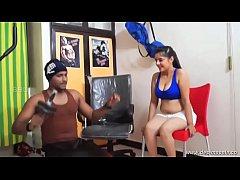 desimasala.co - Tharki gym trainer romance with...