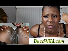 NEW Ghetto Girl First Time ANAL.....Dazzling Tazzy