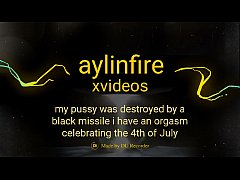 Aylinfire  mi coño fue destruido por un misil n...