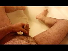 enjoy warm water on your body