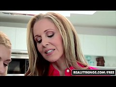 RealityKings - Moms Bang Teens - (Julia Ann, Na...