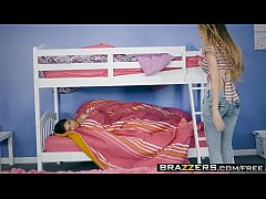 Brazzers - Big Tits at School - (Brenna Sparks,...