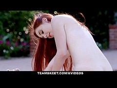 GingerPatch - Cute Redhead (Pyper Prentice) Fuc...