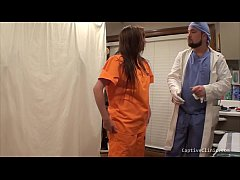 Private Prison Caught Using Inmates For Medical...