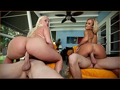 BANGBROS - Big Ass Blondes with Blue Eyes Feat....