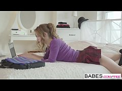 Babes - Step Mom Lessons - (Denis Reed, Alexis ...