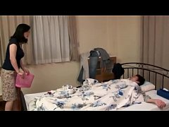 HOT japanese mom fucking son - full http:\/\/zipa...