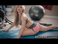 Brazzers - Pornstars Like it Big -  Pornstar Wo...