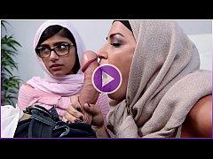 MIA KHALIFA - The Video That Took MK's Career T...