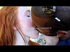 Kissing MM Video 1