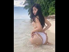 Zenny sexy video