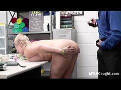 Hot MILF Cries When Cop Force Fucks Her- Ryan K...