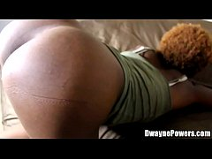 Jamaican Teen Ass Massage
