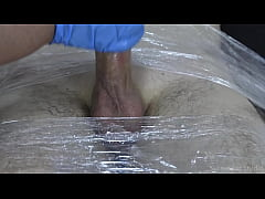 Orgasm denial and edging of slave continues by ...