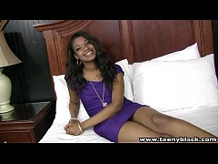 TeenyBlack 18 yearold black teen Millian Blaze ...