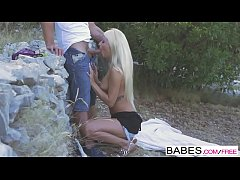 Babes - Elegant Anal - Deep in the Valley starr...