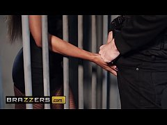 (Polly Pons, Danny D) - Banged Behind Bars - Br...